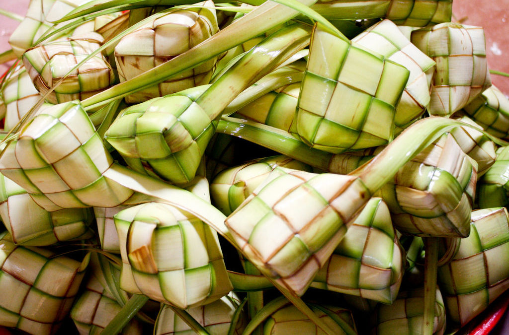 What To Promote For Hari Raya Puasa