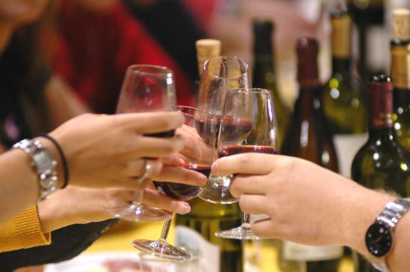 Wine Culture In Singapore
