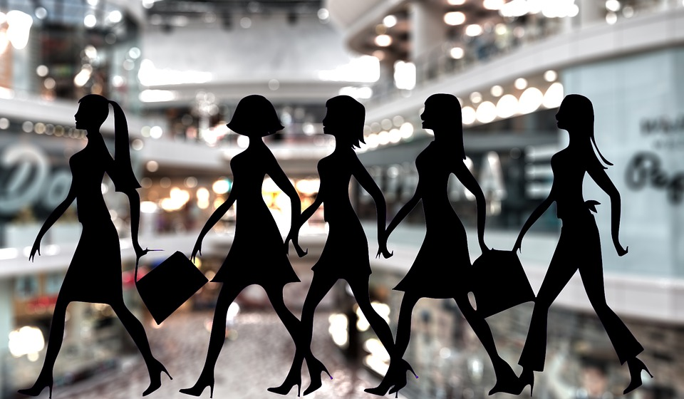 5 Ways To Create A Retail Competitive Edge